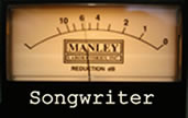 songwriting information